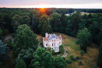 château à Lannemezan (65)