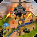 Helicóptero :Greve Batalha icon