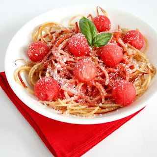 Apple Spaghetti.