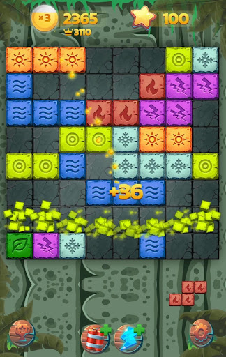 BlockWild - Classic Block Puzzle Game for Brain  screenshots 18