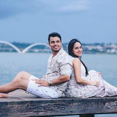 Wedding photographer Paulo Sergio (PauloSilva). Photo of 12.02.2018