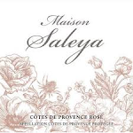Logo of Maison Saleya Rosé