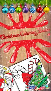 kerst kleurplaten spelletjes
