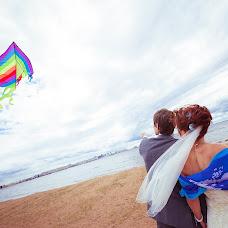 Wedding photographer Kseniya Yakovleva (4you). Photo of 20.10.2014