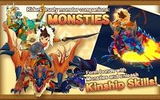 Monster Hunter Storiesのおすすめ画像3