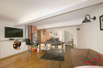 appartement à Seillans (83)