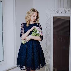 Wedding photographer Ekaterina Klimenko (kliim9katyaWD2). Photo of 13.03.2017
