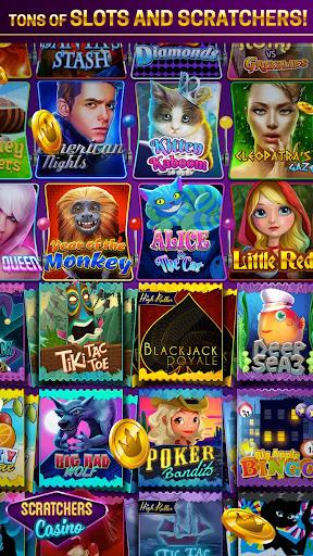 Epic Casino - Slots + Lotto  screenshots 5