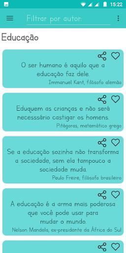 Citação Redação PRO  screenshots 3