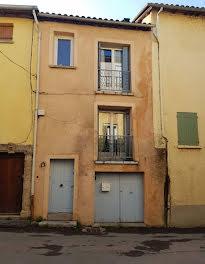 maison à Le Brusquet (04)
