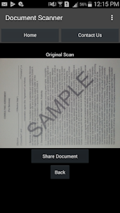 Turbo Scanner v6.1.0 by LineApps APK 3
