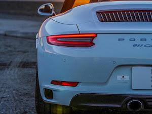 911 991H2 carrera S cabrioletのカスタム事例画像 Paneraorさんの2021年01月30日19:25の投稿