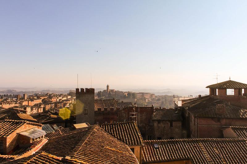 Borgo Senese di Marco Spinelli