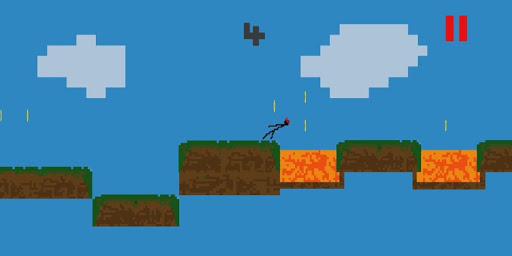 Ninja Running android2mod screenshots 2