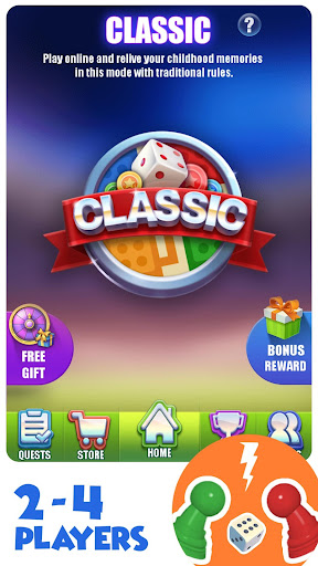 Ludo All Star: Online Classic Board & Dice Game 2.0.4 screenshots 16