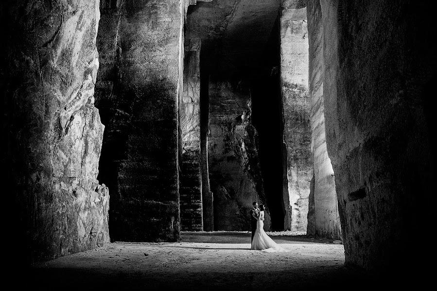 Wedding photographer Nunzio Bruno (nunziobruno). Photo of 27.09.2016