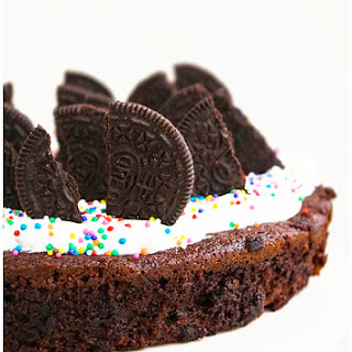 Oreo Brownie Cake Recipes