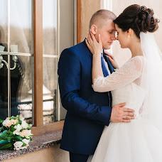 Fotógrafo de bodas Yuliya Krasovskaya (krasovska). Foto del 16.07.2018