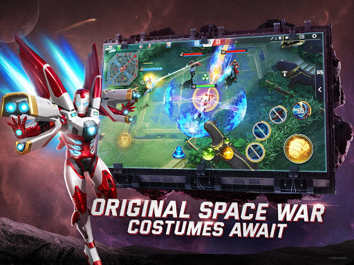 MARVEL Super War filehippodl screenshot 11