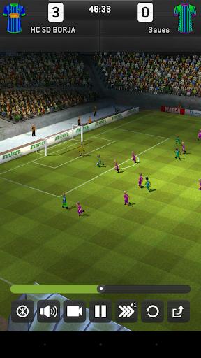 Striker Manager 2016 (Soccer) APK MOD – Pièces de Monnaie Illimitées (Astuce) screenshots hack proof 2