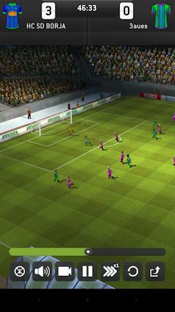 Striker Manager 2016 (Soccer) 1.3.3 screenshot 193194