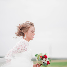 Wedding photographer Mariya Novik (MariLeonova). Photo of 11.11.2015