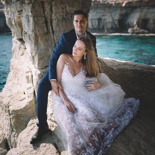 Fotografo di matrimoni Karina Gerbst (Penelope). Foto del 15.07.2019