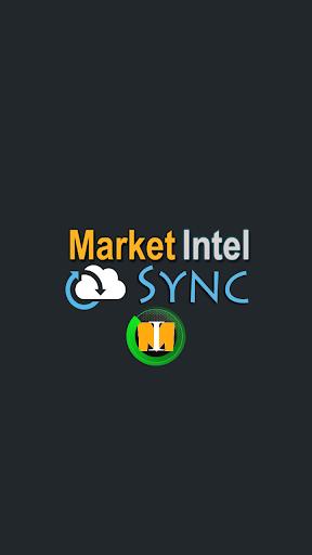 Market Intel Sync Tool