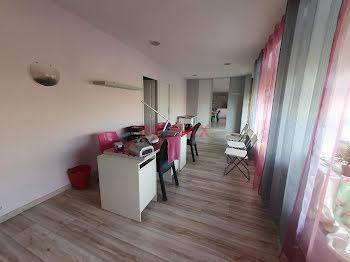 appartement à Champforgeuil (71)