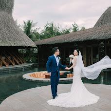 Wedding photographer Kan Hoang (kieuhoangkan). Photo of 08.06.2018