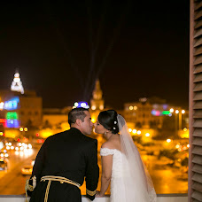 Wedding photographer John Carrero (JohnCarrero). Photo of 11.08.2016