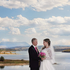 Wedding photographer Anna Vdovina (vdovina). Photo of 23.09.2016