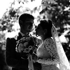 Wedding photographer Aysha Bazhaeva (bajaeva). Photo of 11.08.2017