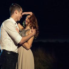 Wedding photographer Vadim Velikoivanenko (vphoto37). Photo of 02.10.2017