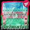 Download Azerbaijan Keyboard Animated Free
