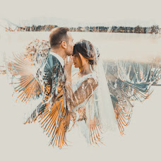 Wedding photographer Cristiano g Musa (cristianogmusa). Photo of 02.08.2018