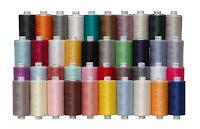 Sytråd 120 polyester