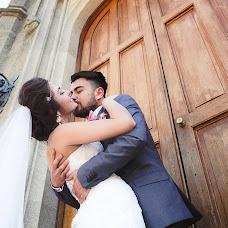 Wedding photographer Nataliya Shumova (Shumova). Photo of 30.09.2015
