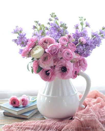 PC u7528 3000 Flower Arrangements Ideas 2