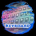 Magical colors Keypad Skin icon
