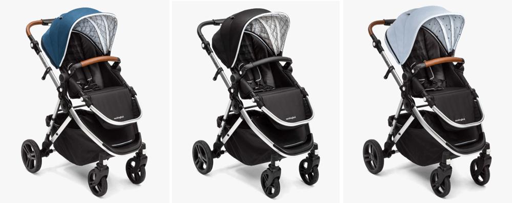 19++ Mockingbird stroller safety review information
