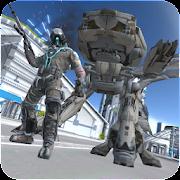 Cyber Gangster 3018 MOD APK aka APK MOD 1.4 (Mega Mod)