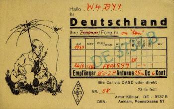 Photo: Germany 1937