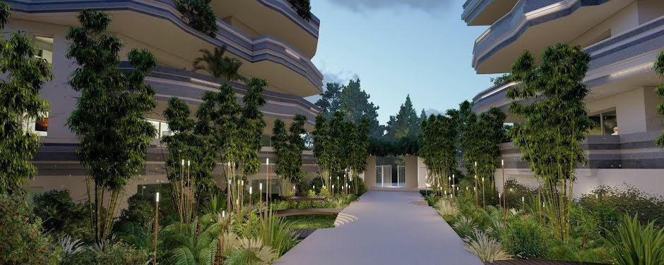 Vente appartement 3 pièces 56.85 m² à Montpellier (34090), 328 650 €