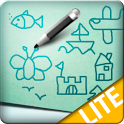 Learning to Draw is Fun LITE icon