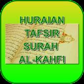 HURAIAN TAFSIR SURAH AL-KAHFI
