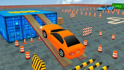 Street Car Parking 3D 1.0 screenshots 17