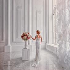 Wedding photographer Svetlana Zayceva (Svetlana). Photo of 15.07.2016