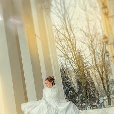 Wedding photographer Pavel Yanovskiy (ypfoto). Photo of 01.02.2017