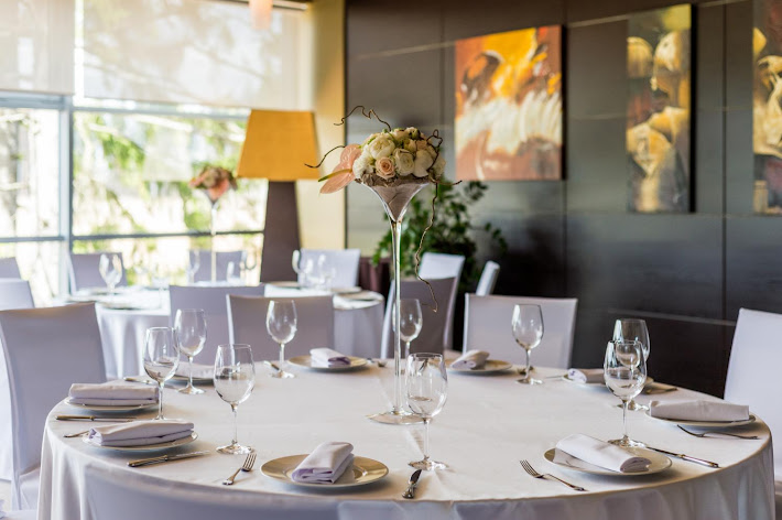 Фото №1 зала Ресторан «ВЕЛИЧЪ»